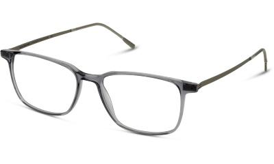 Lunettes de vue Moleskine Eyewear MO1106 80 CRISTAL GRIS