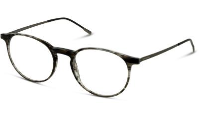 Lunettes de vue Moleskine Eyewear MO1107 83 ECAILLE GRISE RAYEE