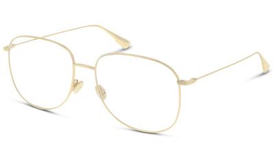 bf08bdb942988 Lunettes de vue Dior DIORSTELLAIREO8 J5G GOLD