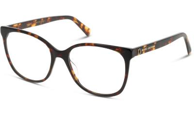Lunettes de vue Marc Jacobs MARC 380 86 DKHAVANA