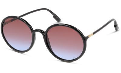 Lunettes de soleil Dior SOSTELLAIRE2 807 BLACK