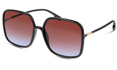 Lunettes de soleil Dior SOSTELLAIRE1 807 BLACK