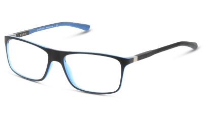 Lunettes de vue Starck 0SH1365M 0005 BLACK/BLUE