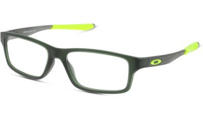 Lunettes de vue Oakley OY8002 800211 SATIN OLIVE