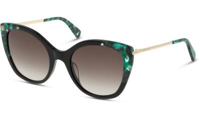 Lunettes de soleil Longchamp LO636S 001 BLACK