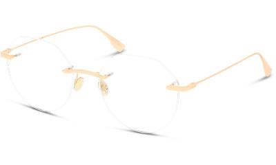 d8cbe13440121 Lunettes de vue Dior STELLAIREO6F DDB GOLD COPP