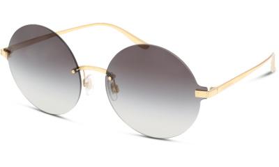 Lunettes de soleil Dolce & Gabbana DG2228 2 GOLD