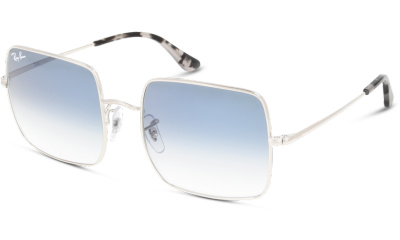 Lunettes de soleil RAY-BAN RB1971 91493F SILVER