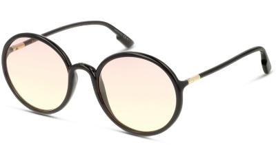Lunettes de soleil Dior SOSTELLAIRE2 807/VC BLACK/PINK AR