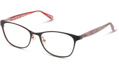 Lunettes de vue FUZION FUKF03 BR BLACK RED