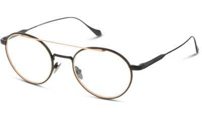 Lunettes de vue Giorgio Armani 0AR5089 3001 MATTE BLACK/BRONZE