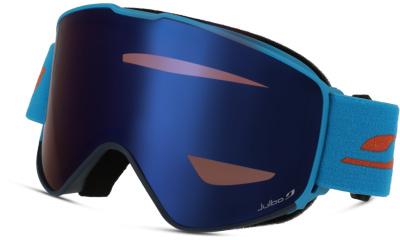 Masque de ski Julbo J761 ALPHA 12 BLEU