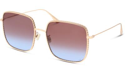 Lunettes de soleil Dior DIORBYDIOR3F DDB GOLD