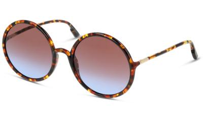 Lunettes de soleil Dior SOSTELLAIRE3 EPZ HAVANA
