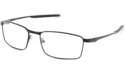 Lunettes de vue Oakley OX3227 322701 SATIN BLACK