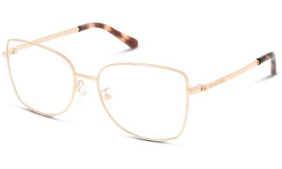 Lunettes de vue Michael Kors MK3035 1108 ROSE GOLD