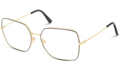 Lunettes de vue Dolce & Gabbana DG1323 1334 GOLD/BLACK