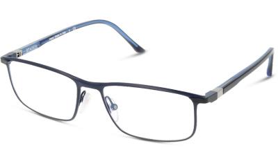 Lunettes de vue STARCK EYES SH2047 4 MATT BLUE BLACK