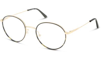 Lunettes de vue Calvin Klein CK19121 717 GOLD