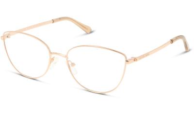 Lunettes de vue Michael Kors MK3030 1108 SHINY ROSE GOLD