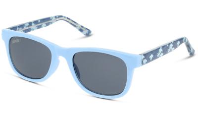 Lunettes de soleil Unofficial UNSK0008 LXG0 BLUE GREY