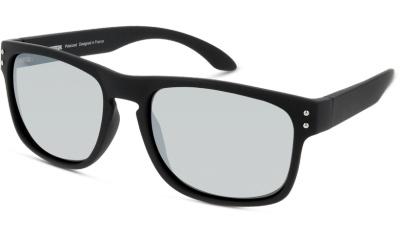Lunettes de soleil Unofficial UNSM0056P BBGS black black