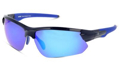 Lunettes de soleil Unofficial UNSM0059P CLNL NAVY BLUE BLUE
