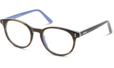 Lunettes de vue Unofficial UNOT0017 NN00 BLACK NAVY BLUE