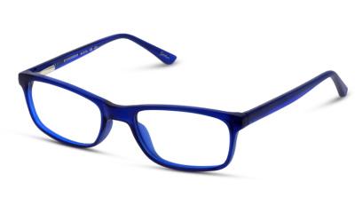 Lunettes de vue SEEN SNKT01 CC NAVY BLUE NAVY BLUE