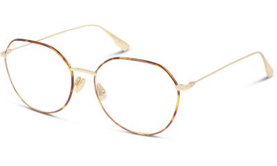 Lunettes de vue Dior STELLAIREO15 06J GOLD HAVN
