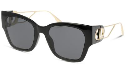 Lunettes de soleil Dior 30MONTAIGNE1 807/2K BLACK/GREY AR