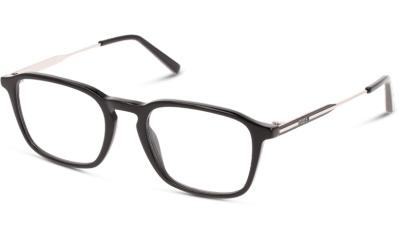 Lunettes de vue Tod's TO5243 001 SHINY BLACK