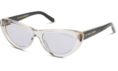 Lunettes de soleil Marc Jacobs MARC 457/S R6S/K1 GREYBLCK/GOLD SP