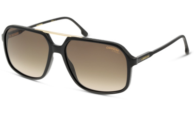 Lunettes de soleil Carrera CARRERA 229/S R60/HA BLACKBRWN/BROWN SF