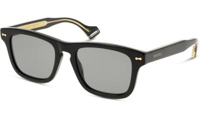 Lunettes de soleil Gucci GG0735S 002 BLACK