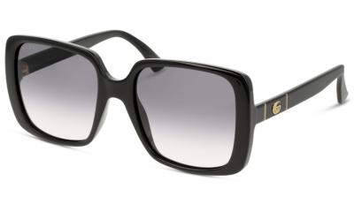 Lunettes de soleil Gucci GG0632S 001 BLACK