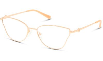 Lunettes de vue Michael Kors MK3039 1108 ROSE GOLD/GOLD PINK