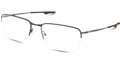 Lunettes de vue Oakley OX5148 514804 MATTE DARK NAVY/BLACK