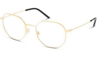 Lunettes de vue Dolce & Gabbana DG1325 2 GOLD BLACK