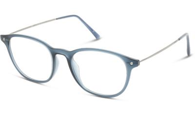 Lunettes de vue STARCK EYES SH3060 2 BLUE AVIO/SILVER BLUE