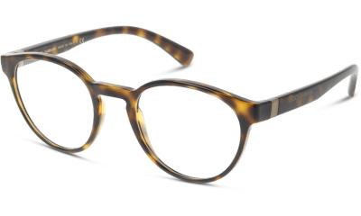 Lunettes de vue Dolce & Gabbana DG5046 502 HAVANA