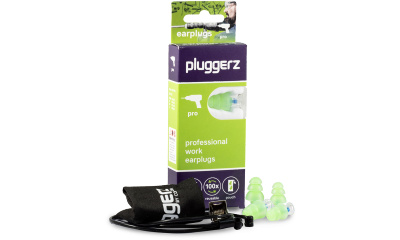 Audio PLUGGERZ PROTECTION BRICOLAGE
