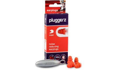 Audio PLUGGERZ PROTECTION ROUTE ET MOTO