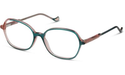 Lunettes de vue Tête à lunettes 75 668 VERT NUDE