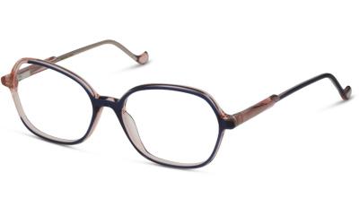 Lunettes de vue Tête à lunettes 75 664 BLEU NUDE