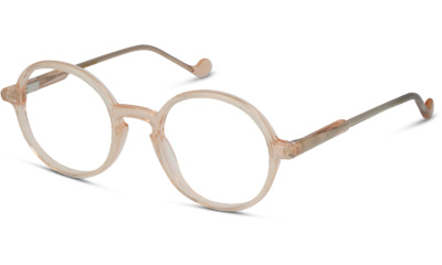 Lunettes de vue Tête à lunettes 71 669 NUDE PAILLETTE