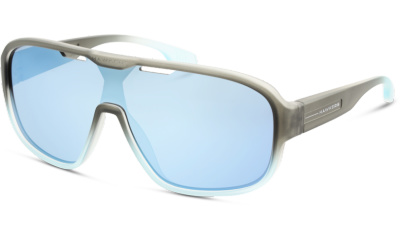 Lunettes de soleil HAWKERS HINF20GLT0 GM GREY TURQUOISE