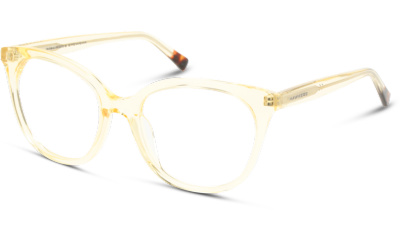Lunettes de vue HAWKERS 320098 FT Crystal Champagne