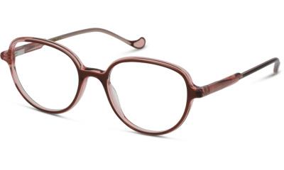 Lunettes de vue Tête à lunettes 73 663 PRUNE/ROSE