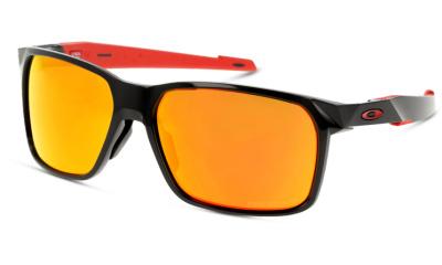 Lunettes de soleil Oakley OO9460 946005 POLISHED BLACK